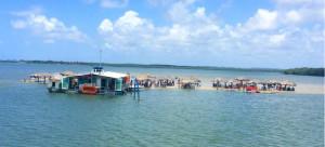 Crôa do Goré - Aracaju