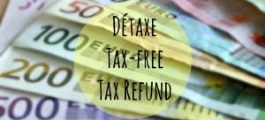 Tax-free - Europa