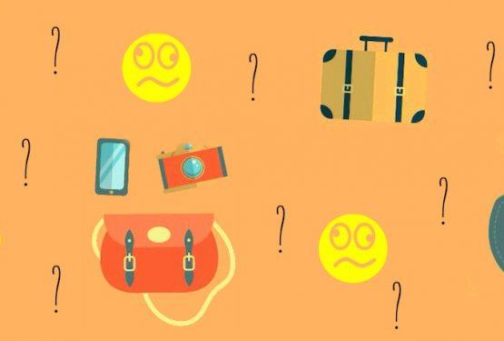 Packing Tips & Tricks for Travel